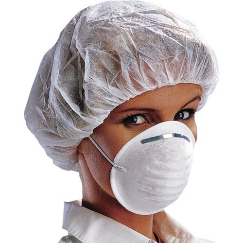 choisir l'original 100% de haute qualité réduction jusqu'à 60% Masque de Protection hygiénique jetable - 50 unités ...