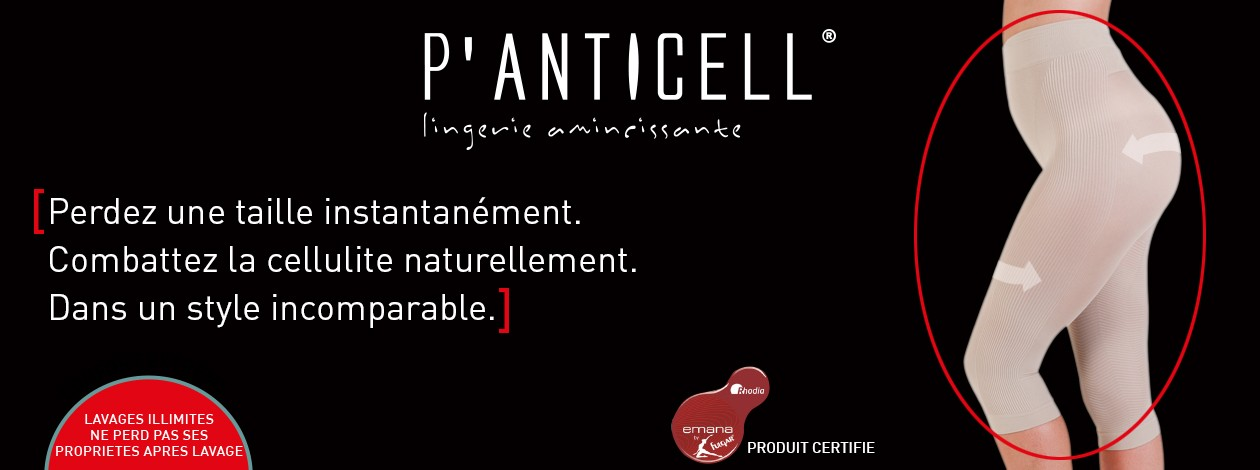 P'ANTICELL
