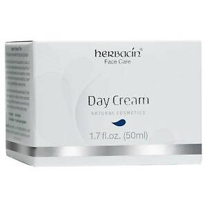 Herbacin Soin Visage Crème de Jour 50ml