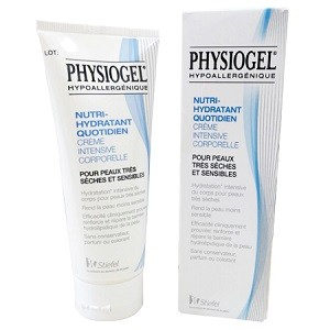 Stiefel Physiogel crème intensive corporelle 100 ml