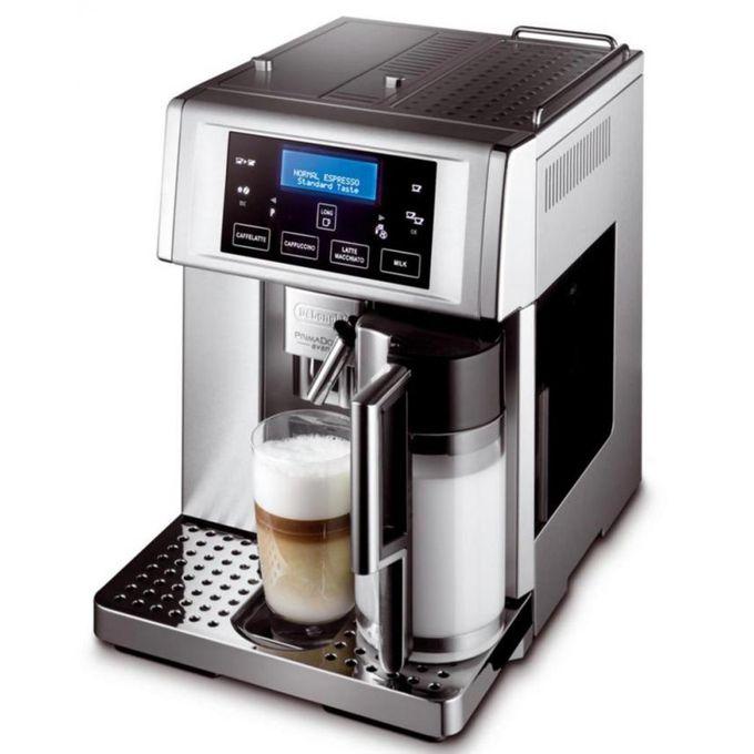 DeLonghi Machine à café - PrimaDonna - ESAM 6700