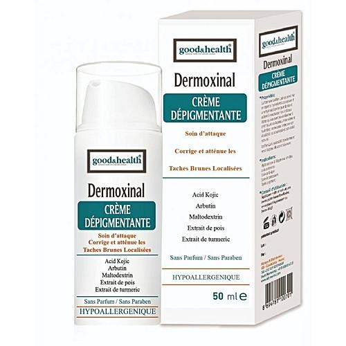 Dermoxinal Crème Dépigmentante 50ml - Produit Naturel