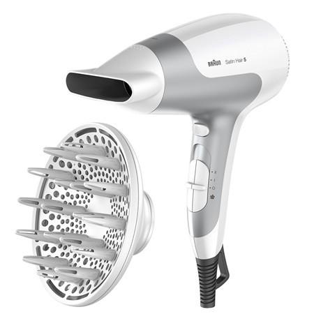 Braun Sèche-cheveux HD 585