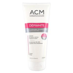 ACM Dépiwhite Lait Corporel Eclaircissant 200 ml
