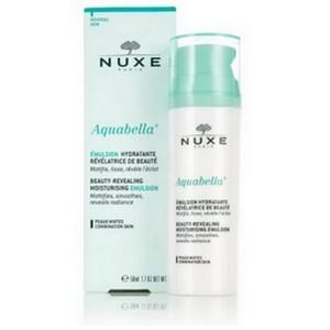 Nuxe Aquabella Emulsion Hydratante Révélatrice de Beauté 50ml