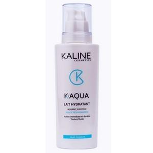 Kaline K.AQUA Lait Hydratant Peaux Déshydratées 200 ml