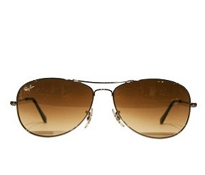 Ray Ban Cockpit lunettes solaire RB3362 014/51 56*14