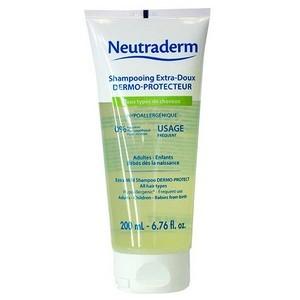 Neutraderm Shampooing extra-doux dermo-protecteur 200 ml