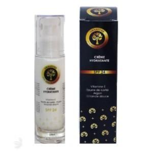 Ornature Crème Hydratante SPF24 50 ml