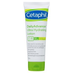 Cetaphil Daily Advance Lotion Ultra Hydratante 225 g