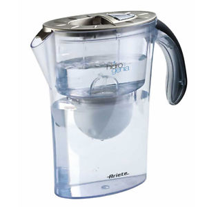 Ariete 2801 Hidrogenia 160 Water Filter Jug