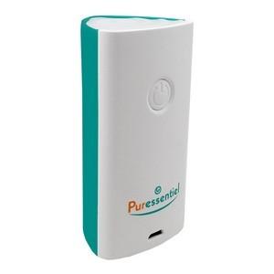 Puressentiel diffuseur sans fil ultrasonique diffuse & go pour huiles essentielles