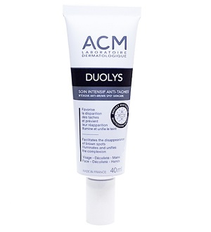 ACM Duolys soin intensif anti-taches 40ml