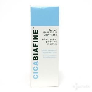 Cicabiafine Baume Réparateur Crevasses (50ml)