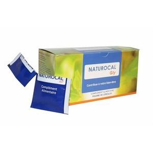 NATUROCAL GLYCEMIE 30 SACHETS