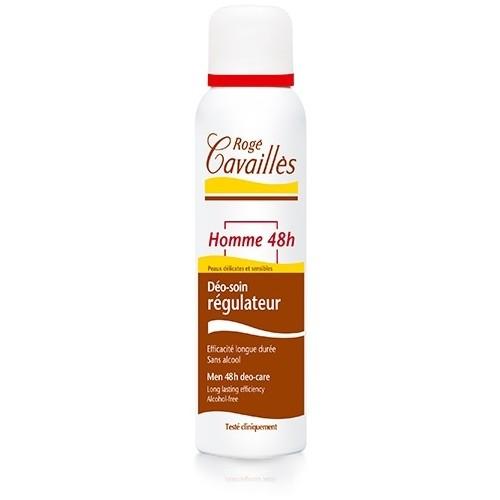 Rogé Cavaillés Déo-Soin Régulateur pour Hommes Spray 150ml