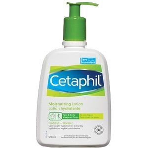CETAPHIL Lotion Hydratante Pompe 500ml