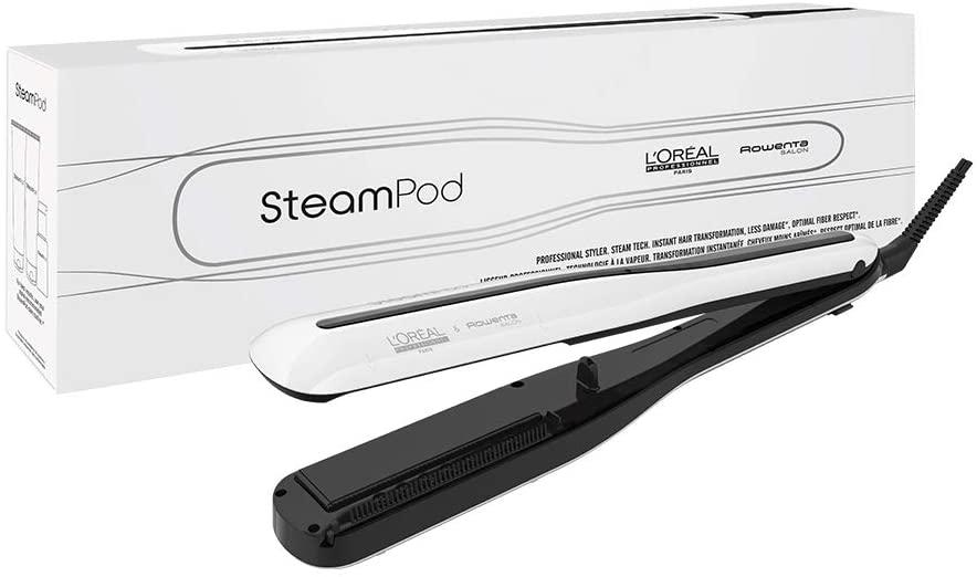 L'Oréal Professionnel Steampod 3.0 Lisseur Vapeur Professionnel 2-en-1