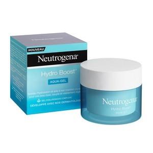Neutrogena - Hydro Boost Hydratant Aqua-Gel 50ml
