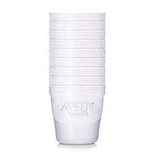 Avent systeme via allaitement SCF615/10 (10x180ml)