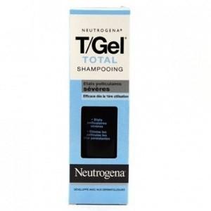 Neutrogena T/Gel Total (125 ml)