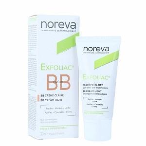 ACTIPUR BB Crème Anti-imperfections teintée claire (30 ml)