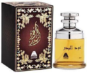 Oud Al Badar Al anfar eau de parfum 60ml unisex