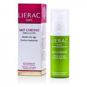 Lierac Mat-Chrono émulsion hydratante 40ml