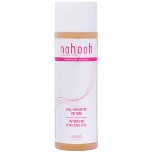Nohooh Monaco Gel Hygiène Intime 200ml