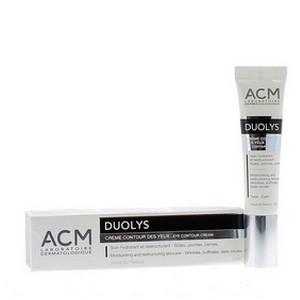 ACM Duolys Crème contour des yeux 15 ml
