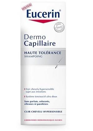EUCERIN DermoCapillaire Shampoing Haute Tolérance 250ml