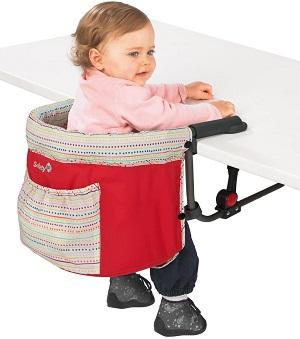 Safety 1st Siège de Table pour Voyage et de maison (6m--15kg)
