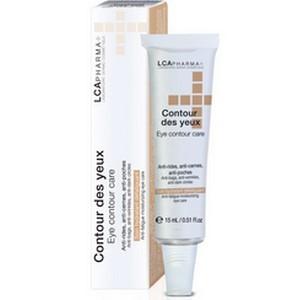 LCApharma contour des yeux (15 ml)