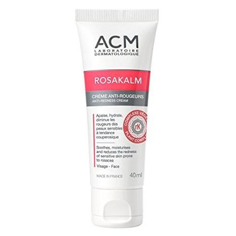 ACM ROSAKALM crème Anti-rougeurs 40 ml