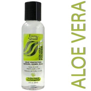 EVERY STRAND Sérum Cheveux Aloe Vera  60ml