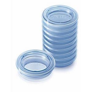 Avent Via Couvercles pour pots 10 pièces SCF614/10
