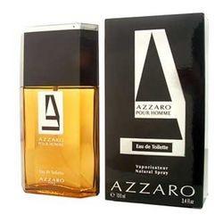 Azzaro eau de toilette pour homme 100ml
