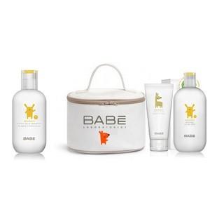 Vanity BABÉ l'essentiel du bébé