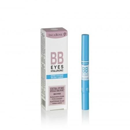 Incarose BB Crème Yeux Médium TB 1.8 ml