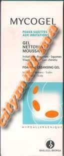 Biorga Mycogel nettoyant Moussant (150 ml)