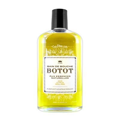 Botot Bain De Bouche Anis Citrus Réglisse 250ml
