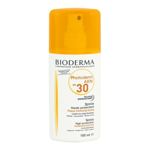 Bioderma Photoderm AKN SPF 30 (100 ml)