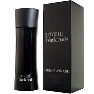 ARMANI Code Homme Eau de Toilette 125 ml