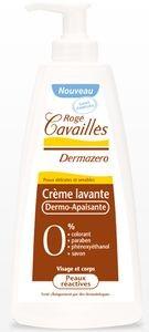 Rogé Cavaillès Dermazero Crème Lavante Dermo-Apaisante 500 ml
