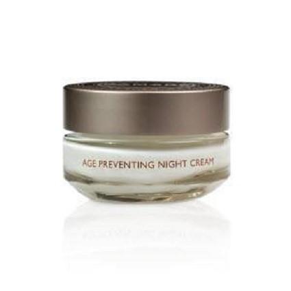 Qamaré Crème de Nuit Age Preventing 50ml