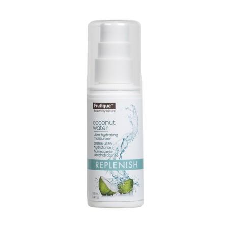 Futique Coconut Water Ultra Hydrating Moisturizer -  Crème Ultra Hydratante 100ml
