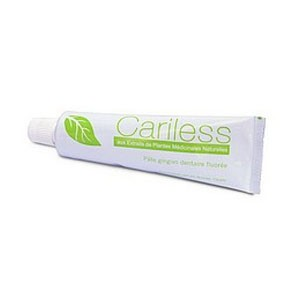 Cariless Pate Gingivale 75ml