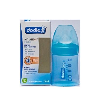 Dodie Bibron Initiation+ Premier Âge Bleu De 150 ml