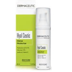 Dermaceutic Hyal Ceutic - Hydratant Intense (30 ml)