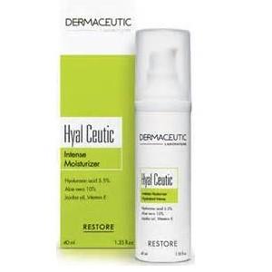 Dermaceutic Hyal Ceutic - Hydratant Intense (40 ml)